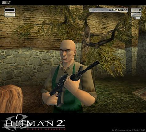 hitman 2 silent assassin pc game free download pc games lab hitman 2 silent assassin compressed pc game free download