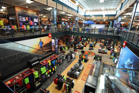 sporting shoe stores image gallery inside sports authority