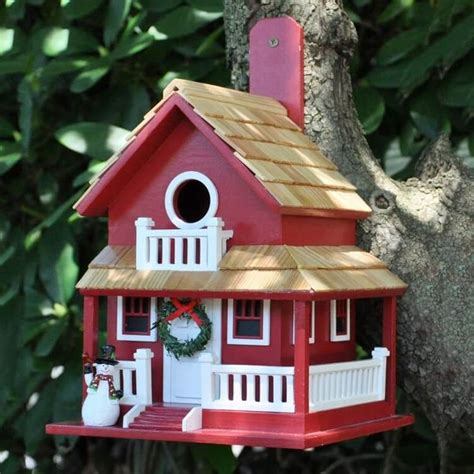cute bird houses designs diy bird house projects that will attract them to your garden