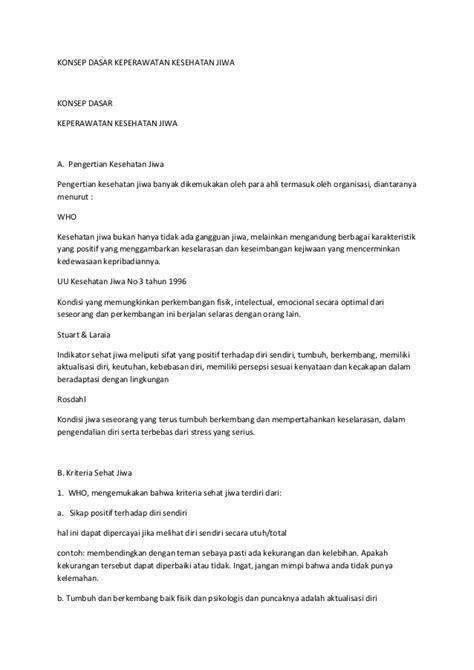 format askep jiwa pdf buku keperawatan jiwa pdf converter revizionvillage