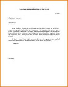 Recommendation Cover Letter by Doc 12751650 Professional Reference Letter Template Uk Bizdoska