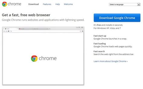 google s chrome page no longer ranks for quot browser quot after