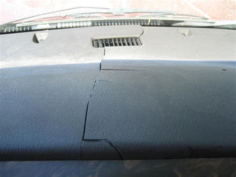 chevy tahoe cracked dashboard recall 1997 dodge ram 1500 cracked dashboard 44 complaints