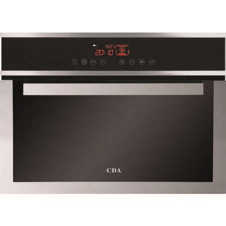 microwave and fan combination buy cda sv451ss compact combination microwave grill and