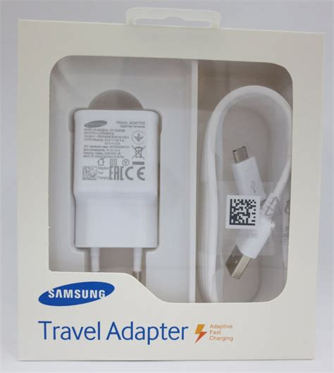 Travel Charger Samsung Note 4 Fast Charging Original21a deals for samsung adaptive fast charging travel adapter charger for note 4 note 5 s6 s6