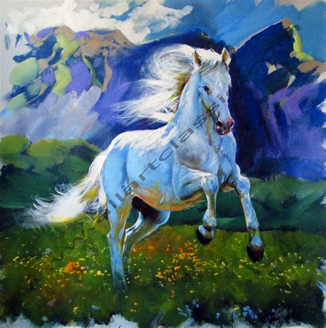 painting images horse paintings by famous artists www pixshark com