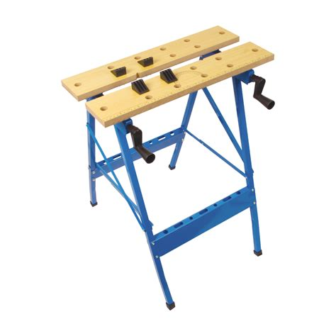 multi tool bench foldable multi purpose workbench diy home workshop for