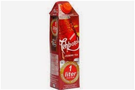 Teh Botol Sosro Plastik 450 Ml blognasrulloh segmentasi pasar teh botol sosro