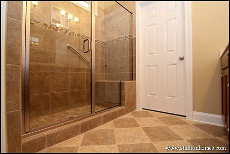 bathrooms without bathtubs master bath designs without a tub focus on master showers