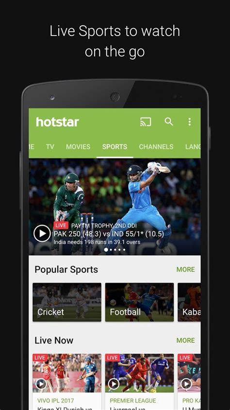 hotstar live tv movies cricket google play store top hotstar tv movies live cricket android apps on google play