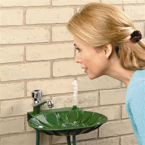 backyard faucet and drinking fountain heartland america product no longer available