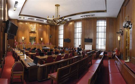 canadian court room file on coursupreme 20090606 164356 panoramique jpg wikimedia commons