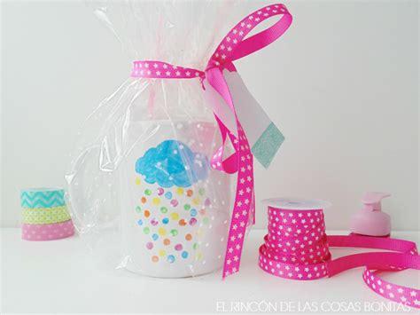 como envolver una taza para regalar packaging para una taza el rinc 243 n de las cosas bonitas
