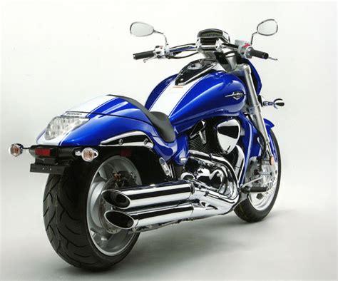 Suzuki Boulevard M109r Change The 2013 Suzuki Boulevard M109r Limited Edition