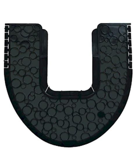Disposable Shower Floor Mats - p shield disposable toilet commode mat of 6 cm6