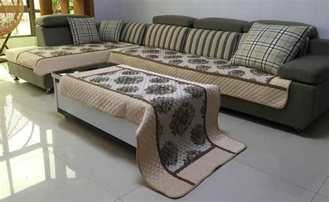 custom slipcovers for sofas quilted chenille custom sectional sofa slipcovers furniture protector ebay