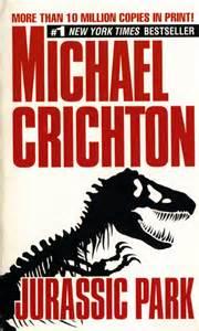 Chrome Desk Fan Jurassic Park Past My Time With Michael Crichton