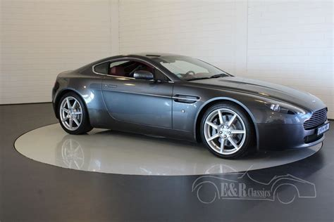 2006 Aston Martin Vantage For Sale by Aston Martin V8 Vantage 2006 Coupe For Sale At Erclassics