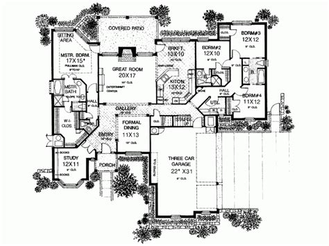 tale house plans numberedtype