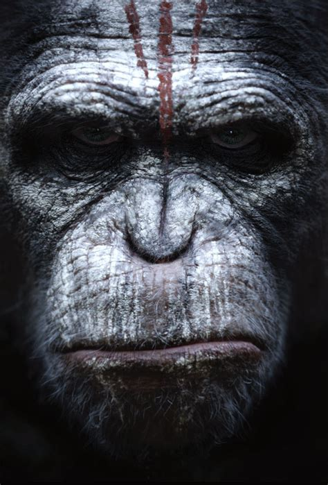 awn of the planet of the apes 4 posters of dawn of the planet of the apes teaser trailer