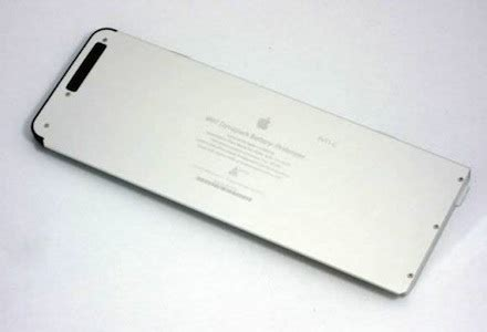 Baterai Original Macbook Pro 15 jual original battery macbook pro 15 inch a1281 mac arena indonesia