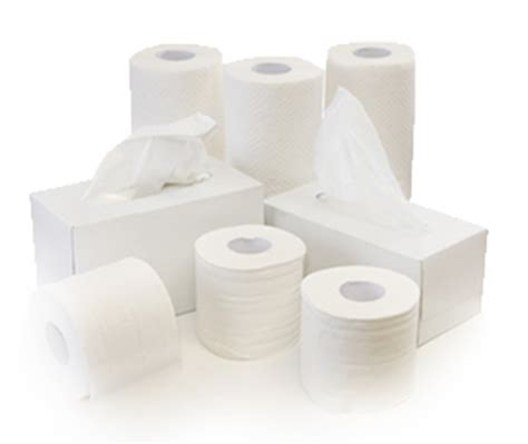 Paper Chemicals - an informative guide to choose the right tissue paper