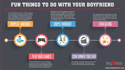 things to do in the bedroom with your boyfriend