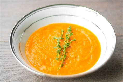 butternut squash soup roasted butternut squash soup ahead of thyme