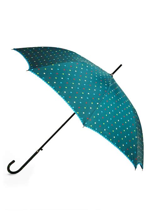 Rok Umbrella Polka 17 best ideas about polka dot umbrellas on