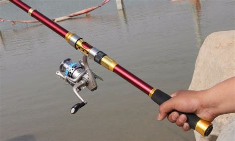 Joran Pancing Laut Yuelong Joran Pancing Carbon Fiber Sea Fishing Rod 2 1m 5