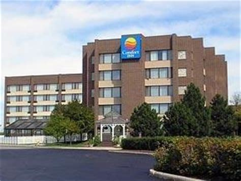comfort suites chicago parking comfort inn orland park chicago