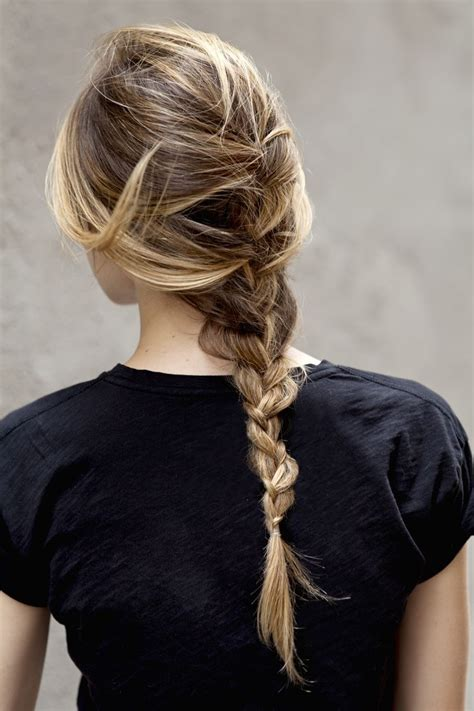how to make a bun out of braids 1158 best hair images on pinterest braids hair dos and