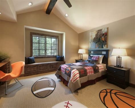 basketball themed bedroom 14 awesome basketball themed rooms for your youngsters