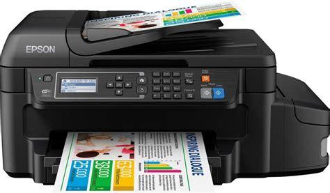 Epson Ecotank Et 4550 Multifunktionsdrucker Kaufen Otto Color Laser Printer A3 L