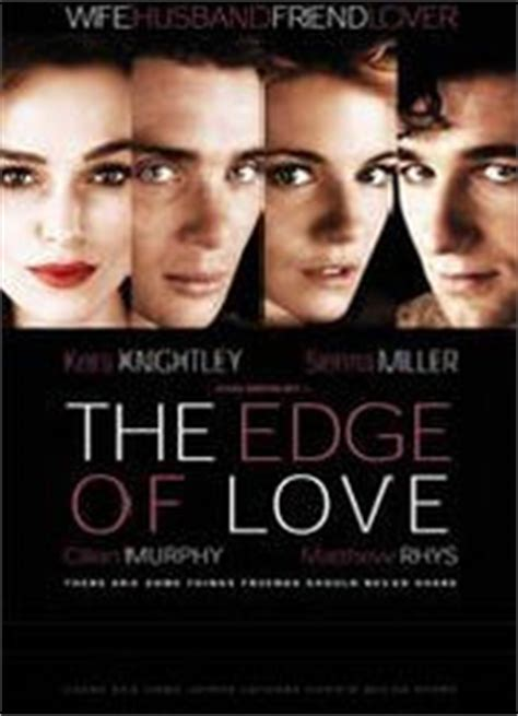 matthew rhys insatiable the edge of love film review matt s movie reviews