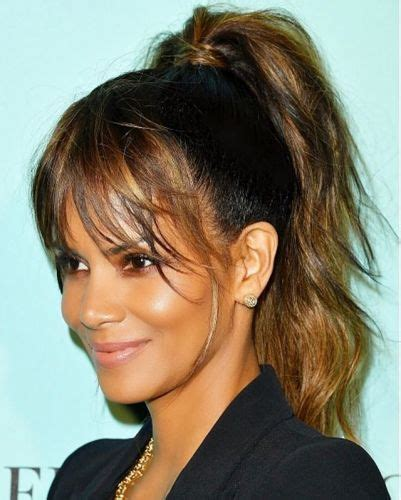 Formal Hairstyles For Hair With Bangs by Formal Hairstyles With Bangs Hairstyles