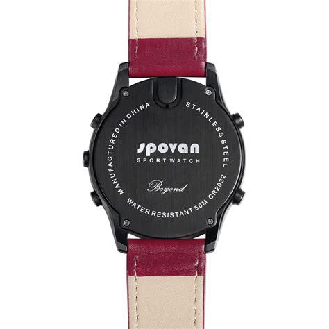 Jam Tangan Pria Premium Quiksilver spovan beyond jam tangan pria premium sport outdoor traveling black jakartanotebook