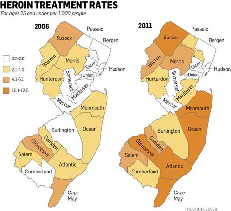 Methadone Detox Centers In Nj by Insurance Companies Frustrate N J Families Seeking