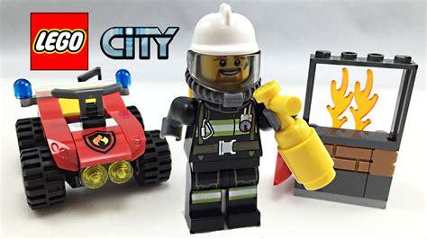 Jual Lego Mainan Lego City 60105 Atv lego city atv 2016 set review 60105