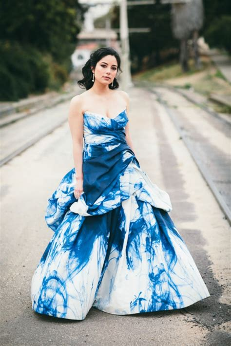 22 Unique Tie Dye Dresses For Summertime   Styleoholic