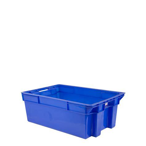 Kursi Plastik Bekasi jual kontainer industri serbaguna polos 2201p