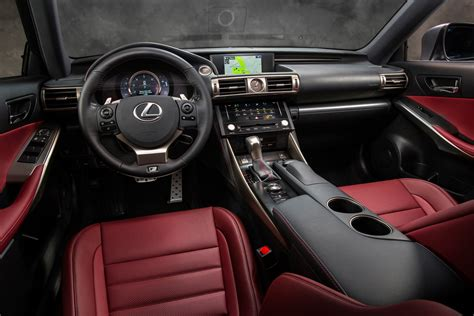 Is350 Interior by 2015 Lexus Es 350 Features Review 2017 2018 Best Cars