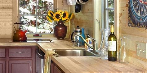 How to Design a Tiny Kitchen (That's Actually Functional)