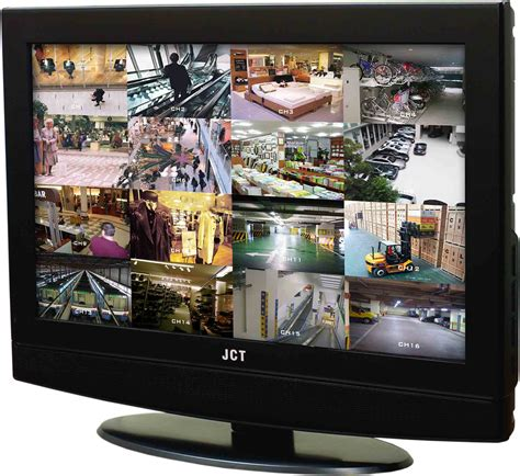 Monitor Cctv top considerations when choosing a cctv monitor