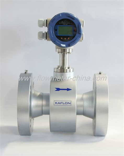 high pressure flow meter china electromagnetic flowmeter high pressure type