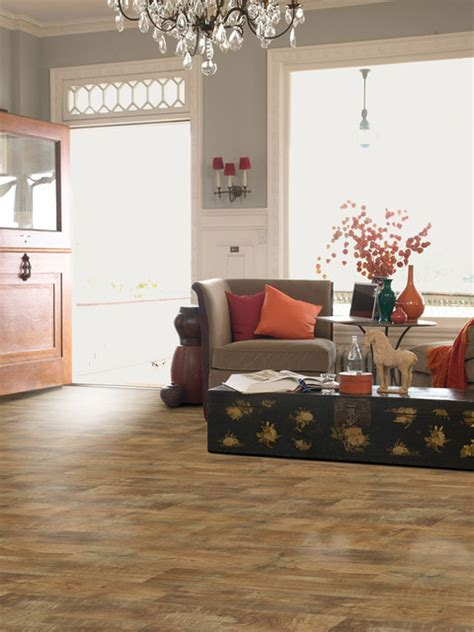 vinyl flooring in living room in stock sheet vinyl contemporary living room by longmont lowes flooring