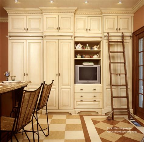 Ladder Kitchen Cabinets Pantry Cabinet Rolling Pantry Cabinet With Furniture