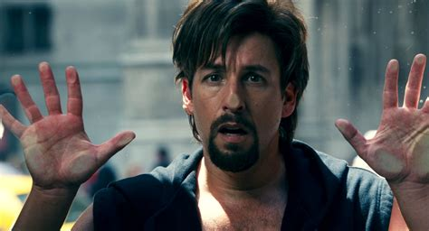 Should You Mess With Adam Sandler In The Zohan by Photos Of Adam Sandler