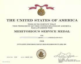 us navy retirement 2008 navy meritorious service medal m