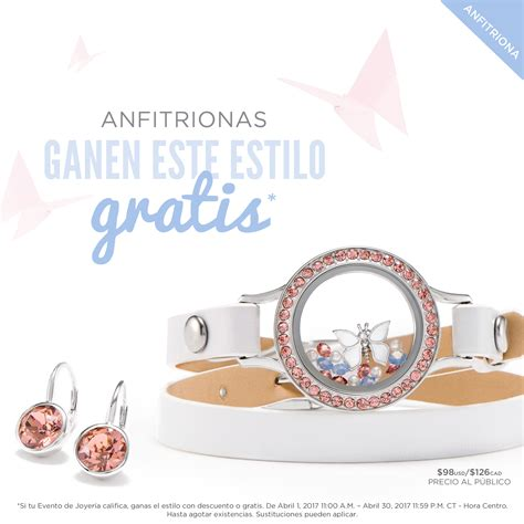 Origami Owl Retailers - april hostess exclusive search results